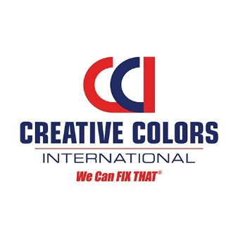 Creative Colors Int