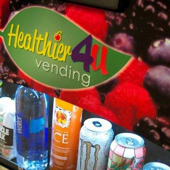 Healthier 4U Vending Franchise Cost, Healthier 4U Vending