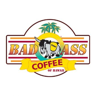 Bad Ass Coffee of Hawaii