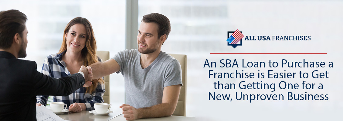 SBA Loan Approved