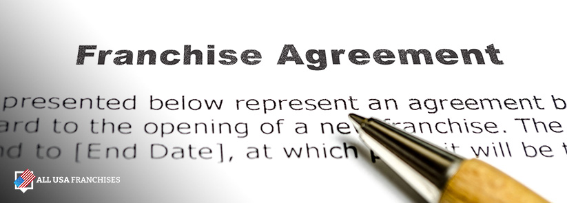 Franchise Agreement Contract