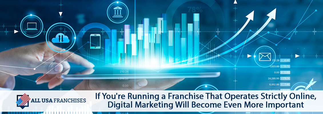Digital Marketing Tools Making Franchise Business Grow