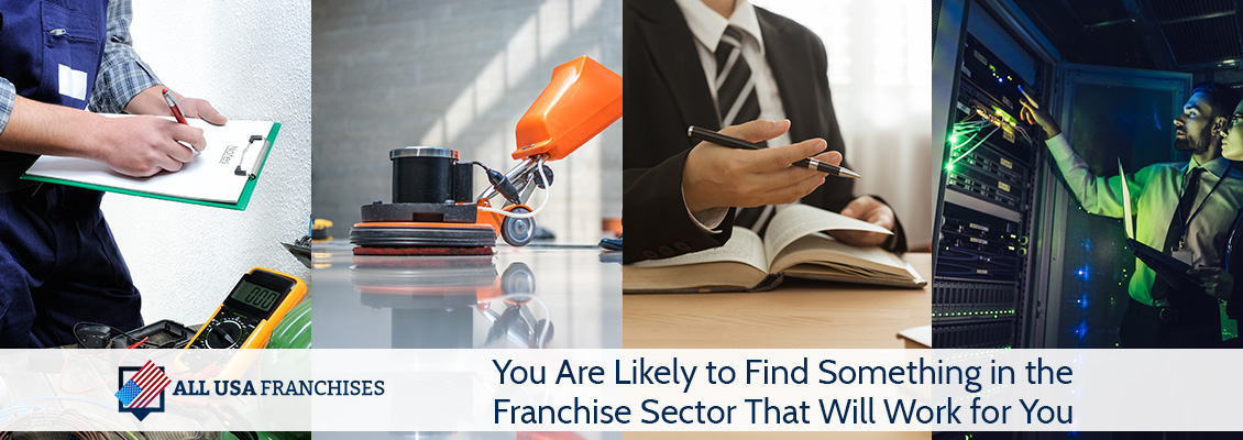 Different Options of a Business Services Franchise