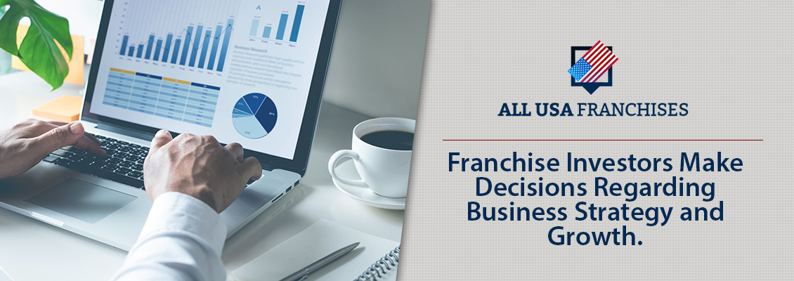 Franchise Investor Working