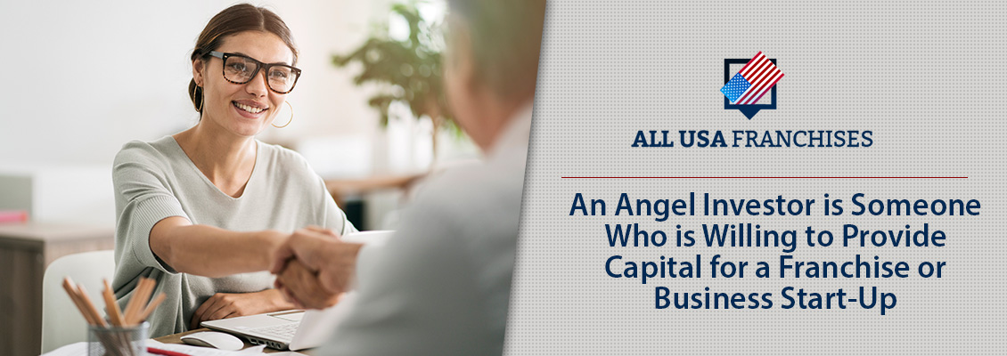 Angel Investor as a Financing Option