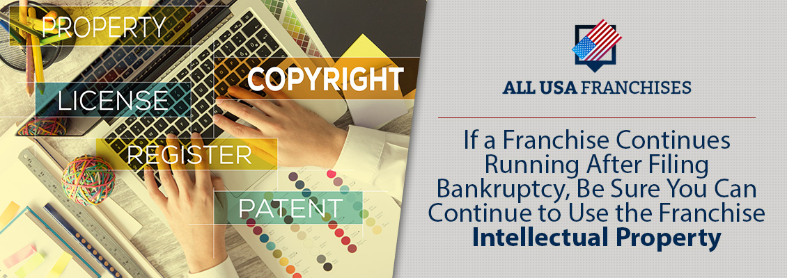 Business Intellectual Property