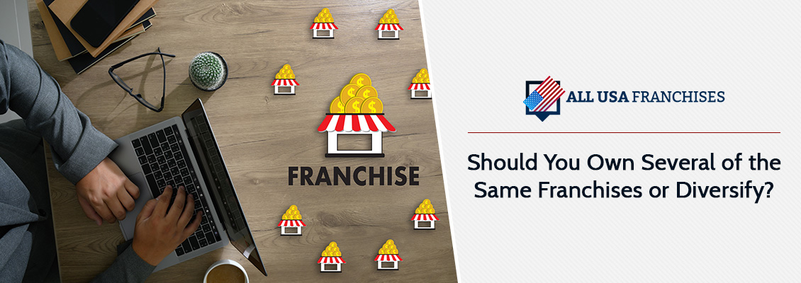Different Franchise Options
